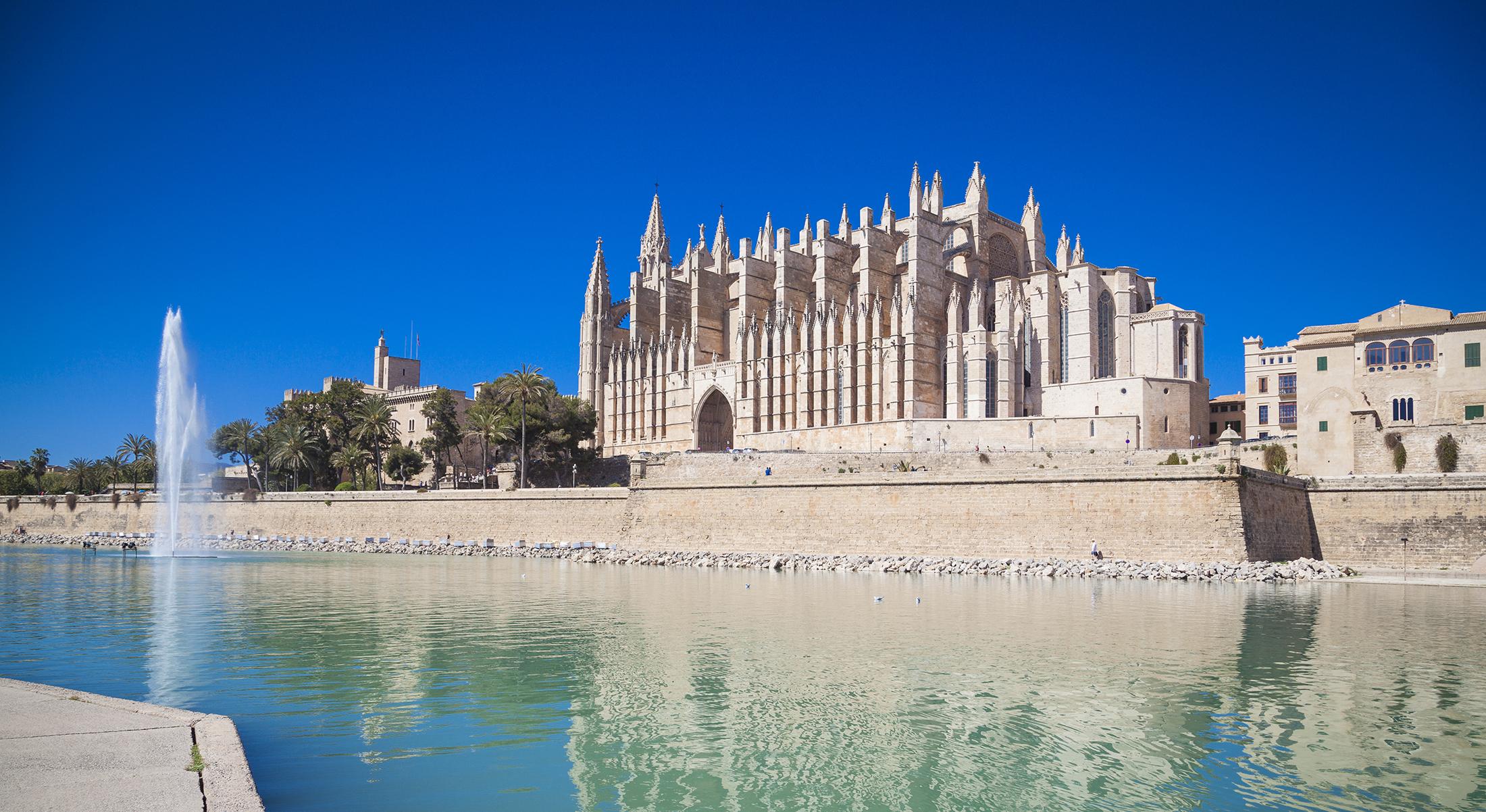Mallorca Property Rentals